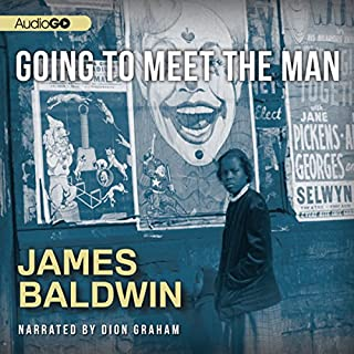Going to Meet the Man cover art