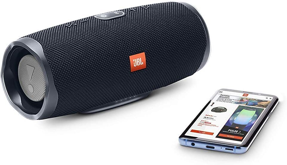 JBL Charge 4 - Enceinte Bluetooth