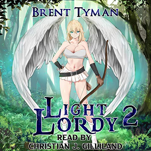 Light Lordy 2  By  cover art