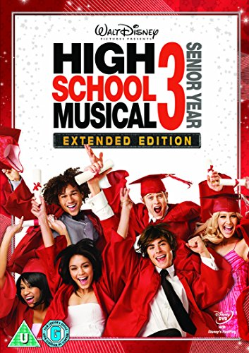 High School Musical 3: Senior Ye...