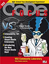 CODE Focus Magazine - 2008 - Vol. 5 - Issue 1 - Extensibility (Ad-Free!)