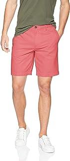 Amazon Essentials Slim-Fit - Pantalones cortos para hombre (23 cm)