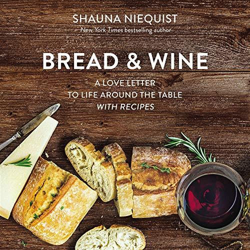 Bread & Wine cover art