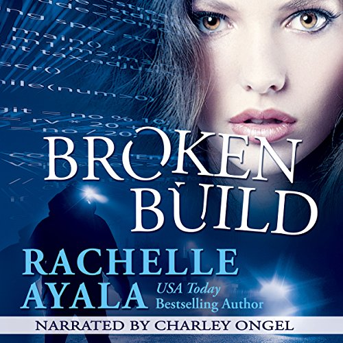 Broken Build audiobook cover art