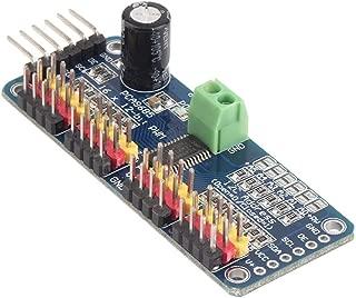 HiLetgo PCA9685 16 Channel 12-Bit PWM Servo Motor Driver IIC Module For Arduino Robot