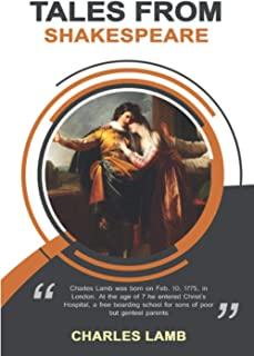 Tales from Shakespeare : (Illustrated) Original Illustrations