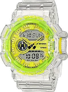 Casio G-Shock Men's G-Shock Skeleton Series Watch GA400SK