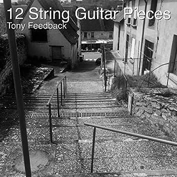 12 String Guitar Pieces