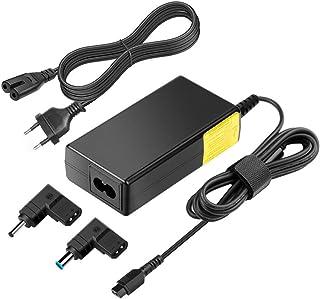 KFD 65W Cargador Universal Adaptador Portátil para Acer Aspire 3 A315-56 A315-41 A315-41G A315-54K A311-31 A314-31 A315-51 A315-42 Swift SF113 SF315-41 SF314, Chromebook 15 14 13 R11 CB3 CB5 19V 3,42A
