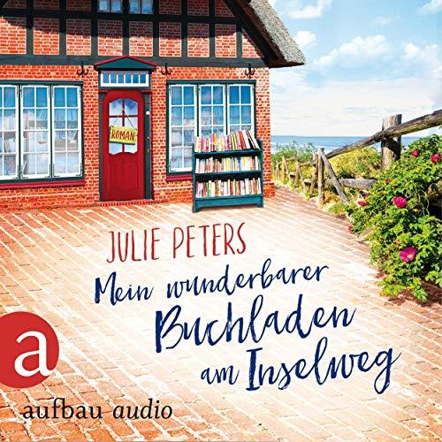 Mein wunderbarer Buchladen am Inselweg Titelbild