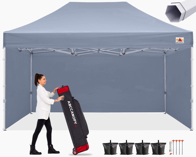 ABCCANOPY Premium Canopy 10x15 Pop Tent specialty shop Commercial Up wit Popular overseas