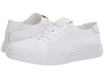 Calvin Klein Freeport (White Knit) Men