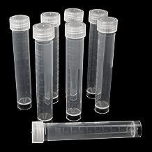 Best plastic tube vials Reviews
