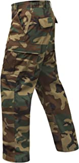 woodland camo pants for men