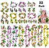Zoom IMG-1 queta 32 pezzi corona tropicale