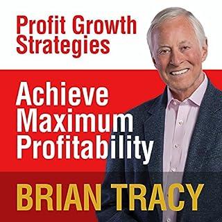 Achieve Maximum Profitability cover art