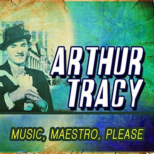 Arthur Tracy