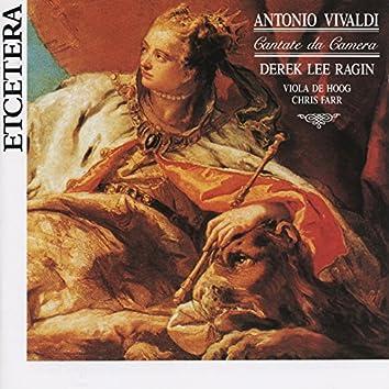 Antonio Vivaldi, 6 Cantate da Camera