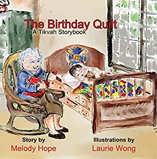 The Birthday Quilt