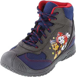 Nickelodeon Shoes Boys' Toddler Paw Patrol Shoes Fashion Hiker