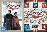 Fargo Staffel 1+2