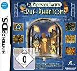 Professor Layton und der Ruf des Phantoms -