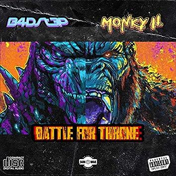 Battle for Throne