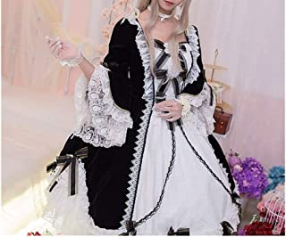 Primavera Estate Autunno Inverno Lolita Principessa Dress Morbida Sorella Studente Sociale Quotidiana Uniforme Femminile D...