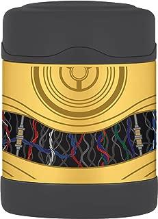 star wars food jar