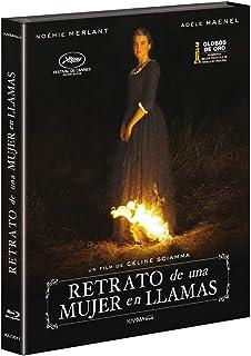 Retrato De Una Mujer En Llamas [Blu-ray]