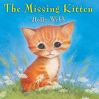 The Missing Kitten cover art