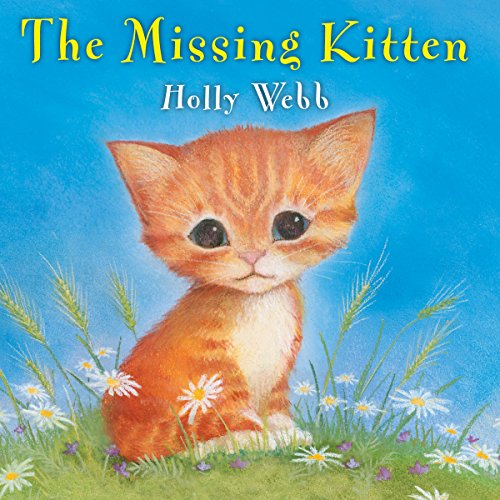 The Missing Kitten cover art