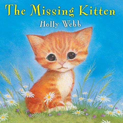 The Missing Kitten  Audiolibri