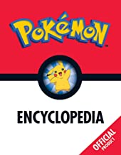 The Official Pokémon Encyclopedia