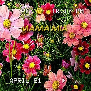 Mama Mia (feat. Kujii)
