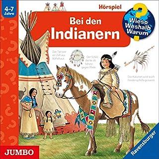 Bei den Indianern Titelbild