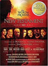 The Word of Promise: New Testament Audio Bible