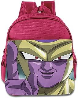 Dragon Ball Super Toddler School Backpack