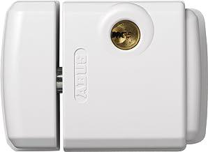 ABUS Vensterslot FTS3003 AL0145 - raamslot voor naar binnen openende ramen, gelijksluitend - ABUS veiligheidsniveau 5-3173...