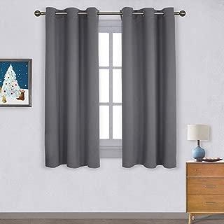 Best nursery curtains grey Reviews
