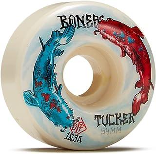Bones Tucker Big Fish 103A V1 Standard STF Skateboard Wheels - 54mm