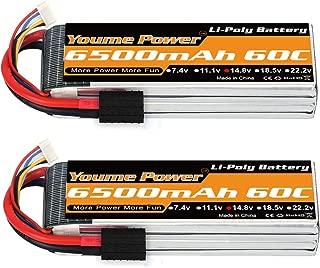 Best traxxas xmaxx 4s batteries Reviews