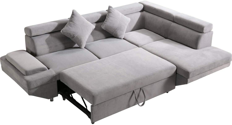 700+ Sectional Sofa Sleeper Sofa Bed Futon Sofa Bed Sofas for Living Room  Furniture Set Modern Sofa Set Corner Sofa Fabric Contemporary Upholstered  Corner ...