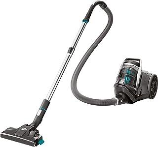 comprar comparacion BISSELL 2273N SmartClean Aspiradora compacta, sin bolsa, con cepillo de polvo integrado, Plástico, 2 litros