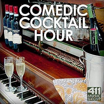Solo Piano, Vol. 2: Comedic Cocktail Hour