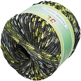 Best glitter trail yarn Reviews