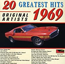 20 Greatest Hits 1969 / Various