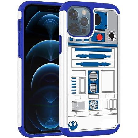 Amazon.com: iPhone 12 Mini Case, iphone12 Mini Cover, R2D2 ...