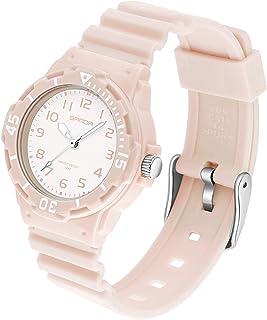Sponsored Ad - Women's Watch Sport Waterproof Watches Nurse Minimalist Simple Analog Watch Casual Ladies Watch Rose Gold Pink