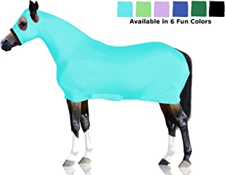 Derby Originals Comfort Stretch Lycra Sleazy Full Body Sheet with Neck Cover - One Year Limited Manufacturer's Warranty